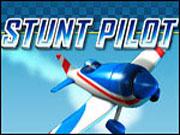 الطائرة البهلوانية
