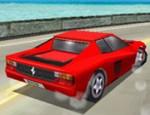 تفحيط سيارات ثلاثية الابعاد